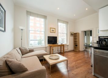 Thumbnail 1 bed flat for sale in Crawford Street, London