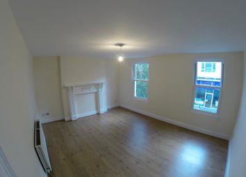 Thumbnail 4 bedroom maisonette to rent in Guildhall Street, Folkestone