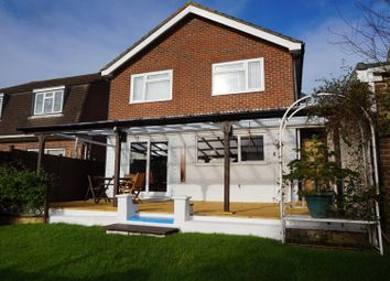 Thumbnail 4 bed detached house for sale in Nightingale Walk, Billingshurst