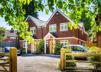 Thumbnail 2 bedroom semi-detached house for sale in High Street, Old Oxted, Surrey