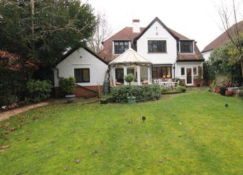 5 bed detached house for sale in Waverley Road, Farnborough GU14