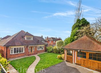 Thumbnail 3 bedroom bungalow for sale in Tayles Hill Drive, Ewell, Epsom