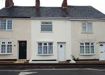 Thumbnail 2 bed property to rent in Engine Lane, Glascote, Tamworth
