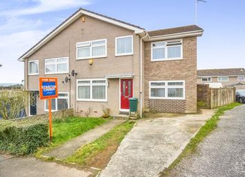 Thumbnail 5 bedroom semi-detached house for sale in Torpoint, Cornwall, Torpoint