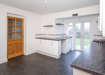 Thumbnail 3 bed detached bungalow to rent in Bennymoor Lane, Osgodby, Selby