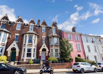 Thumbnail 2 bed flat for sale in St. Davids Hill, Exeter