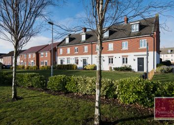 4 bed town house for sale in Triumph Court, The Hampdens, New Costessey, Norwich NR5