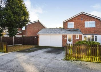 3 bed detached house for sale in Farrier Lane, Leicester, Leicestershire LE4