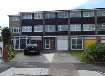 Thumbnail 4 bedroom town house to rent in Barnstaple Road, Thorpe Bay, Southend-On-Sea