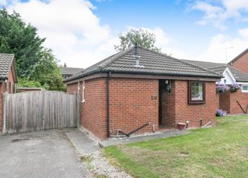 Thumbnail 1 bedroom bungalow for sale in Church Croft, Dodleston, Chester, Cheshire