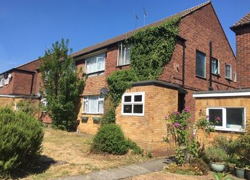 Thumbnail 2 bed maisonette to rent in Dollis Crescent, Eastcote