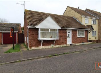 Thumbnail 2 bed bungalow for sale in Elizabeth Way, Wivenhoe, Colchester