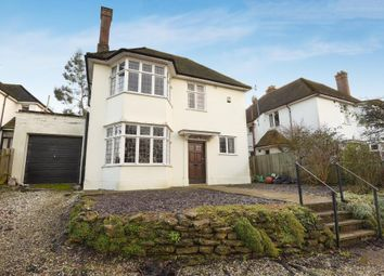 Thumbnail 4 bed detached house for sale in Iffley Turn, Oxford OX4,