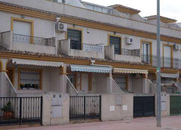 Thumbnail 3 bed terraced house for sale in Daya Nueva, Daya Nueva, Alicante, Valencia, Spain