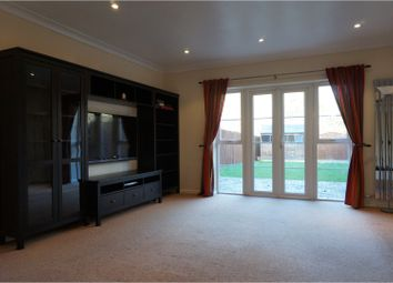 Thumbnail 3 bed semi-detached house to rent in Edinburgh Close, Pinner