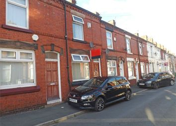 Thumbnail 1 bed terraced house for sale in Mulberry Road, Birkenhead, Merseyside