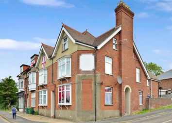 Thumbnail 1 bed flat for sale in The Broadway, Totland Bay, Isle Of Wight