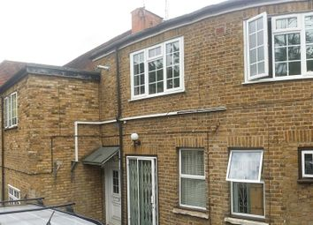 High Road, Eastcote, Pinner HA5. 1 bed flat