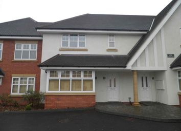 Thumbnail 2 bed flat to rent in Chadwick House, Rectory Road, Sutton Coldfield