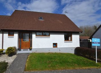 Thumbnail 3 bed terraced house for sale in Aberlour Place, Lawthorn, Irvine