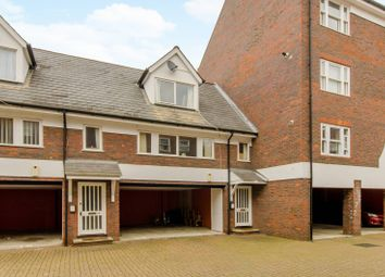 Thumbnail 2 bed flat for sale in Waldair Court, Gallions Reach