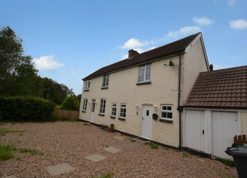 Thumbnail 3 bed farmhouse to rent in Rigg Lane, Blidworth, Mansfield