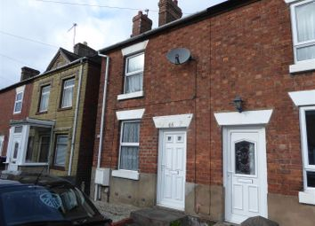 Thumbnail 2 bed property to rent in New Street, St. Georges, Telford