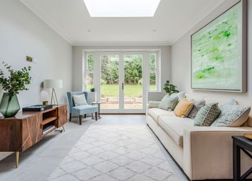 Thumbnail 4 bed detached house for sale in Lewes Road, Scaynes Hill, Haywards Heath