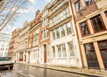 Thumbnail 1 bedroom flat for sale in Little Britain, London