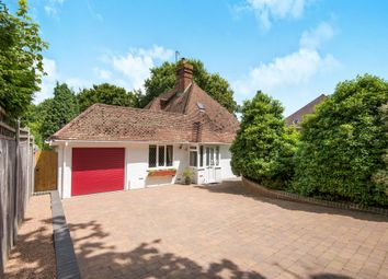 Thumbnail 3 bed detached house for sale in Ninfield Road, Bexhill-On-Sea