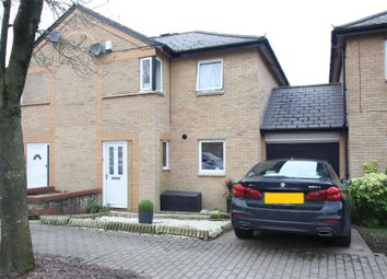 3 bed semi-detached house for sale in Quantock Crescent, Emerson Valley, Milton Keynes MK4