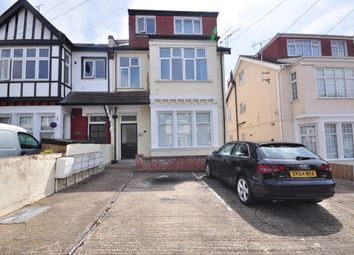 Thumbnail 1 bed flat to rent in Manor Road, Westcliff-On-Sea