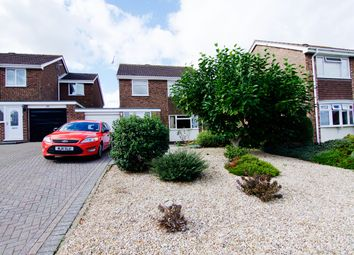 Thumbnail 3 bed link-detached house for sale in Puriton Park, Bridgwater