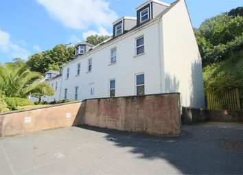 Thumbnail 2 bed flat to rent in Charroterie, St. Peter Port, Guernsey
