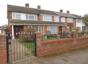 Thumbnail Property for sale in Lynn Close, Elstow, Bedford, Bedfordshire