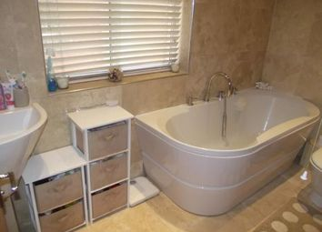 Thumbnail 2 bedroom flat for sale in Kingsley Court, Brentwood Road, Heath Park, Romford