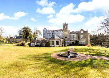 Thumbnail 2 bed flat for sale in Warnham Court, Warnham, Horsham, West Sussex