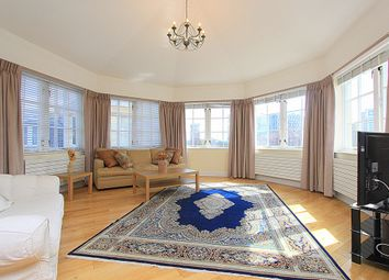 Thumbnail 2 bed flat to rent in Belvedere House, Grosvenor Road, Pimlico