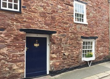 Thumbnail 3 bed cottage for sale in Fore Street, Kingsand, Torpoint