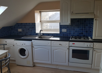 1 bed maisonette to rent in Park Road, New Barnet, Barnet EN4