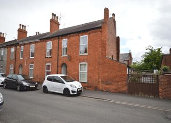 Thumbnail 3 bed end terrace house for sale in Cross Street, Lincoln