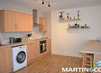 Thumbnail 2 bed flat to rent in Cross Street, Wakefield