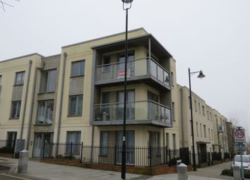 Thumbnail 1 bed flat for sale in Granby Way, Devonport, Plymouth