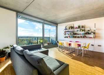 Thumbnail 3 bed flat for sale in Dog Kennel Hill, London