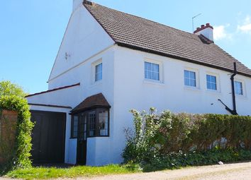 Thumbnail 4 bed detached house for sale in Ninfield Road, Bexhill-On-Sea