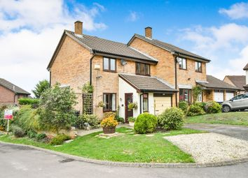 Thumbnail 3 bed semi-detached house for sale in Cotswold Close, Calne