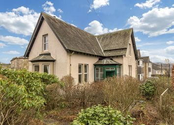 Thumbnail 4 bed detached house for sale in Westfield, 1 Broomhill Road, Penicuik