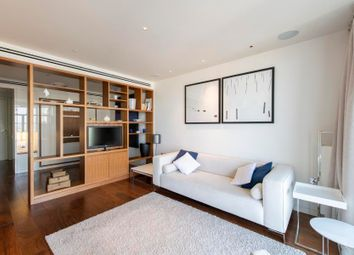 Thumbnail Studio to rent in The Heron, London