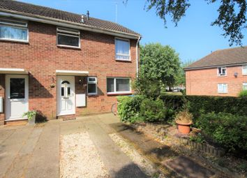 Thumbnail 3 bed end terrace house for sale in High Wickfield, Welwyn Garden City