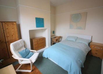 Thumbnail Room to rent in Sherwood Rise, Nottingham